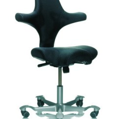 Hag Capisco Chair Instructions Swing Stand White Brown Black Warranty 10 Years Back Rest Adjustable Yes