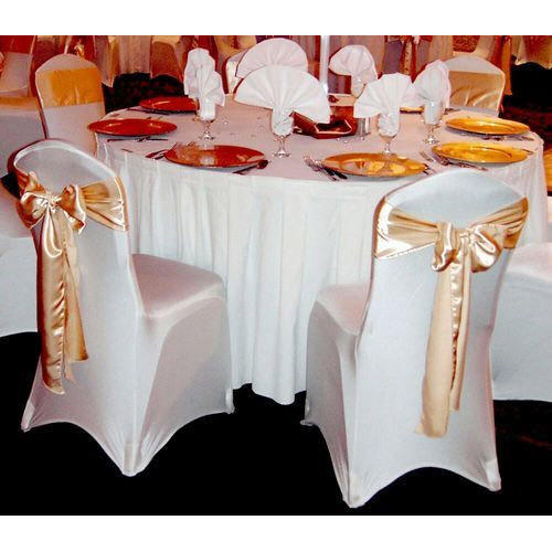 decorative chair covers wedding custom office chairs cover manufacturer from surat