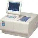 Hitachi U-3900 Double Beam UV-VIS Spectrophotometer. Wavelength Range: 190 - 900 nm. | ID: 21987884455