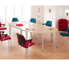 Revolving Chair Vadodara Lifetime Stacking Chairs 2830 Black Molded Seat Amardeep Designs India P Limited Mumbai Manufacturer Of Office Conference Meeting Tables