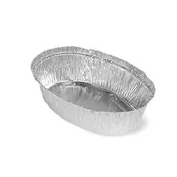 Aluminum Foil Containers - Silver Foil Containers Latest Price. Manufacturers & Suppliers