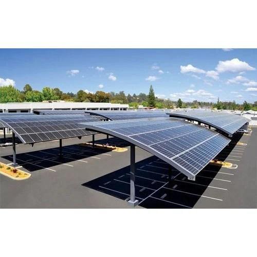 Commercial Solar Carport Commercial Solar Carports