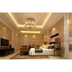 Simple False Ceiling Designs For Living Room Photos Overstuffed Chairs Service Bedroom Design House