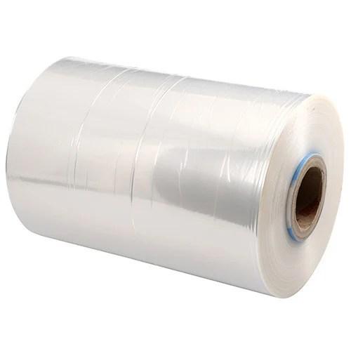 transparent plastic wrapping film