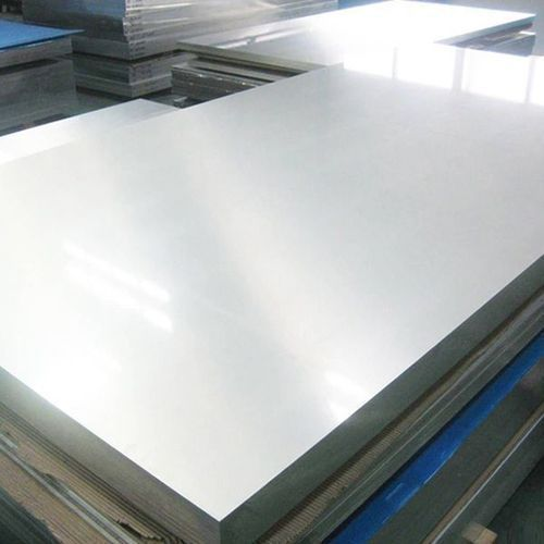 jindal Rectangular Cold Rolled Stainless Steel 410S Plates. Thickness: 2-3 mm. Size: 0.5mm - 8mm thk. Rs 150 /kilogram | ID: 20303215562