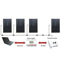 Solar Monitoring System at Best Price in India