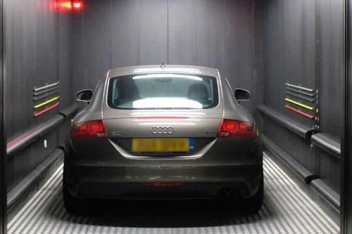 Car Elevator At Rs 1000000 Unit Garage Lift Car Hoist Car Lift For Garage Car Lift For Home Garage Home Car Lift Ideal Elevators Co Pune Id 15316312191