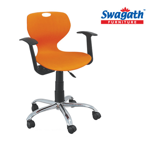 office chair armrest bedroom styles chairs revolving with exporter from kolkata