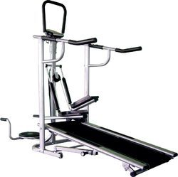 Manual Treadmill at Best Price in India