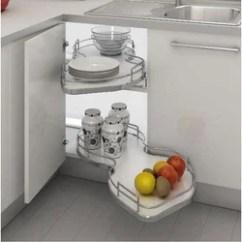 Kitchen Corner Shelves Backsplash Panels Modular Wall Storage Shelf