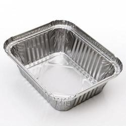 Shri S R International. Kanpur - Manufacturer of Aluminium Foil Containers and Food Packaging Container