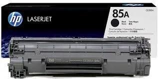 Black Hp 85a Toner Cartridge Rs 3475 Kilowatt Top 10
