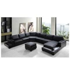U Sofa Loveseat Sets Leather Shape Set At Rs 75000 Shaped Id 14473509348