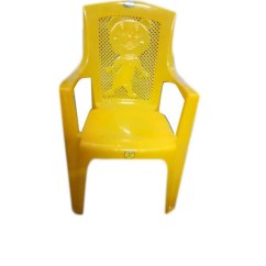Toddler Plastic Chairs Stylish Desk Prima Yellow Kid Chair Arora Safe Works Id 17892265991