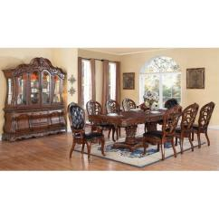 Sofa Mart Dining Tables Seat Height 50cm 8 Seater Table Set At Rs 135000 ड इन ग