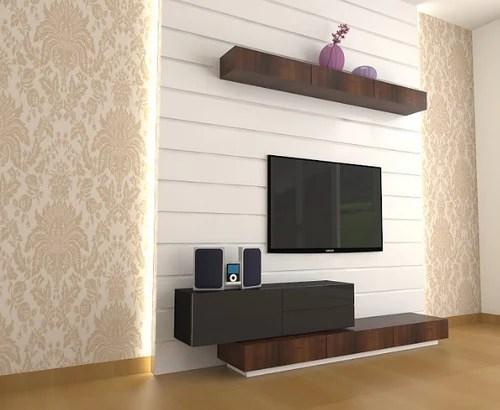 Wren TV Unit Design At Rs 45000 Piece Designer Tv Unit