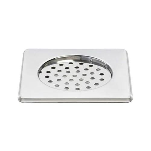 Brass Bathroom Floor Drain Cover Rs 150 Piece Prayag Industries Id 15967807997