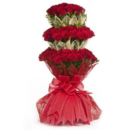 lasting impression flower bunches