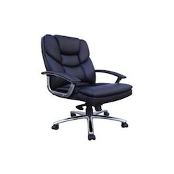 revolving chair price in jaipur bar stool seat covers office chairs ऑफ स क र जयप brown leatherette back rest adjustable yes height