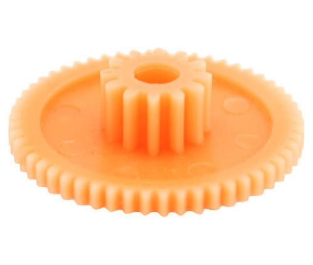 Plastic Gear Module