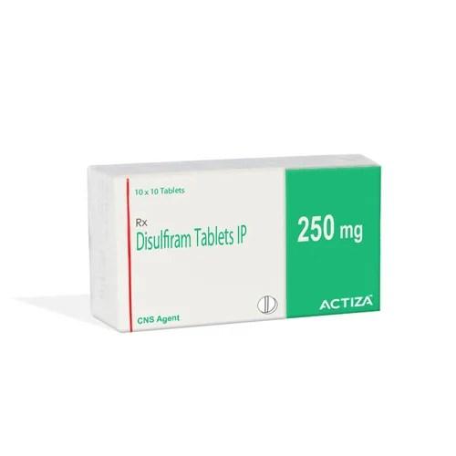 Disulfiram Pharmaceutical Raw Material फार्मा रॉ मटेरियल ...