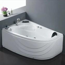 Massage Bathtub Bathware India Corner Acrylic Jacuzzi