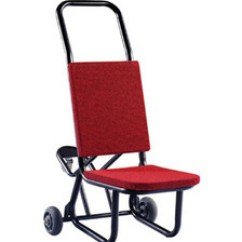 Banquet Chair Trolley Traditional Occasional Chairs Capacity 7 10 Rs 6200 Piece Metro Plus