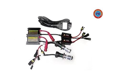 PR HID Light Kit 55watt High Power For Maruti Vitara