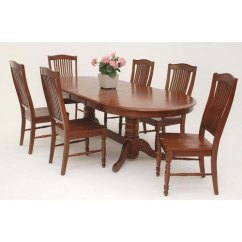 Wooden Kitchen Table Country Wall Decor Dining Set At Rs 10000 Id Company Details