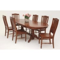 Wooden Dining Table Set at Rs 10000 /set