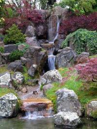 Artificial Waterfall - Garden Waterfall Manufacturer from ...