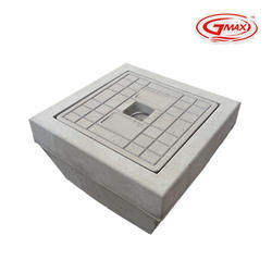 Earthing Pit Cover  Earthing Grounding Pit Inspection Covers Manufacturer from New Delhi