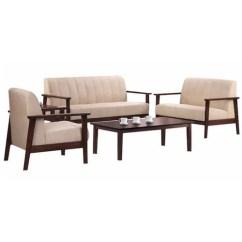 Office Sofa Set India Full Beds Sleek Waiting ऑफ स च यर