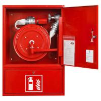 Firehose Cabinet
