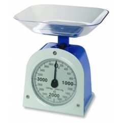 Kitchen Weight Scale Nautical Rugs Mechanical Weighing म क न कल व गह ग