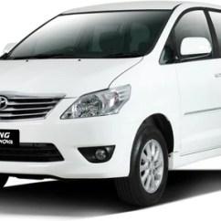 New Kijang Innova Luxury Grand Veloz 1300 Jaipur City Tour With Toyota In Jhotwara