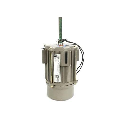 heavy duty exhaust fan motor