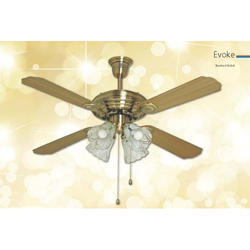 Evoke Ceiling Fan
