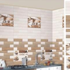 Ceramic Kitchen Tile White Round Table Set Rs 200 Box Mahalaxmi Id 18975944112