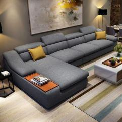 Sofa Set Living Room Shag Rug Wood L Shape Drawing Rs 3500 Square Feet Pearl