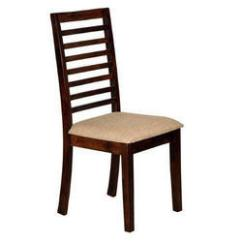 Modern Wood Chair Arm Of Brown Laxman Furnitures Wooden Rs 2200 Piece Id