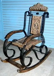 2 rocking chairs instrumental backrest for chair flipkart at best price in india
