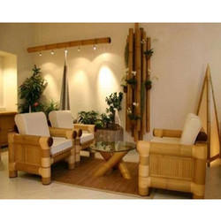 Exclusive range of living room furniture and home furniture online at best prices. Bamboo Sofa at Best Price in India
