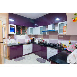 kitchen laminate porcelain sink laminated modular in ahmedabad ल म न ट ड