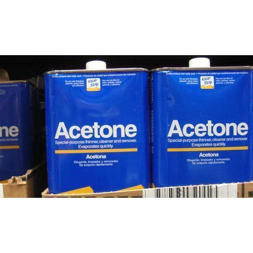 Acetone Thinner | WoodWorking