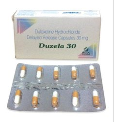 Duloxetine HCL at Best Price in India