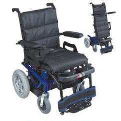 Motorized Wheel Chair High Backed Wooden Chairs With Arms Wheelchair Exporter From Ahmedabad