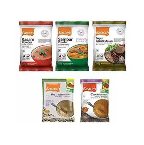 Eastern Curry Masala brand