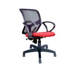 Revolving Chair In Vadodara Office Chairs White Leather Furniture Computer Manufacturer From