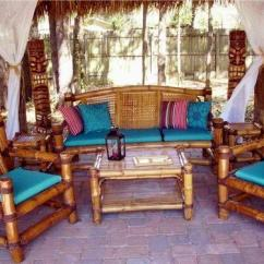 Bamboo Outdoor Chairs Modern Reclining Standard Furniture Rs 800 Square Feet Thatched
